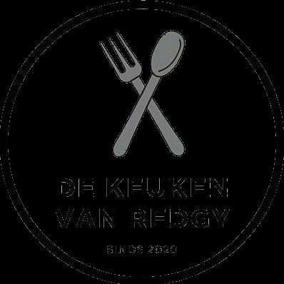 De keuken van REDGY